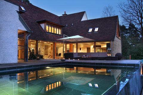 8 bedroom detached house to rent - Fireball Hill, Sunningdale, Berkshire, SL5