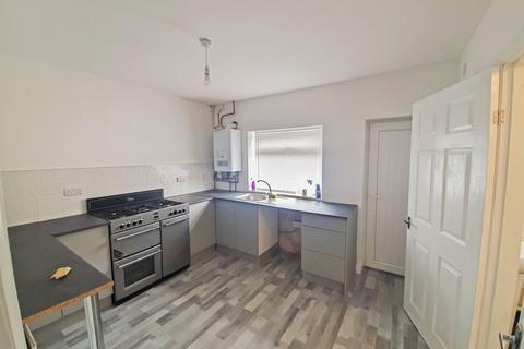 2 bedroom terraced house to rent - Tenth Street, Horden, Peterlee, Durham, SR8 4NE