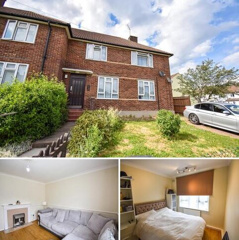 1 bedroom flat to rent - Chequers Road, Loughton IG10
