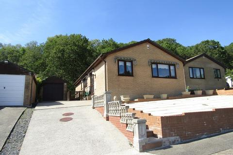 3 bedroom detached bungalow for sale - Kingrosia Park, Clydach, Swansea, City And County of Swansea.