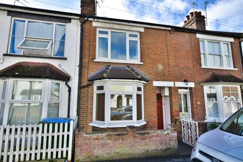 3 bedroom terraced house to rent - CHiltern Street,  Aylesbury,  HP21