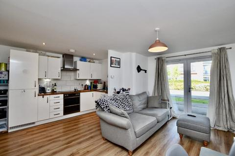 2 bedroom apartment for sale - 2 Bedroom Ground Floor Apartment for Sale on Heron Crescent, Newcastle Great Park
