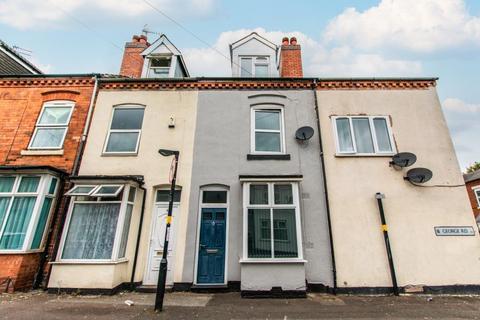 4 bedroom terraced house for sale - George Road, Selly Oak, B29