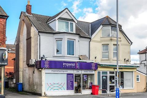 4 bedroom maisonette for sale - Ashley Road, Parkstone, Poole, Dorset, BH14