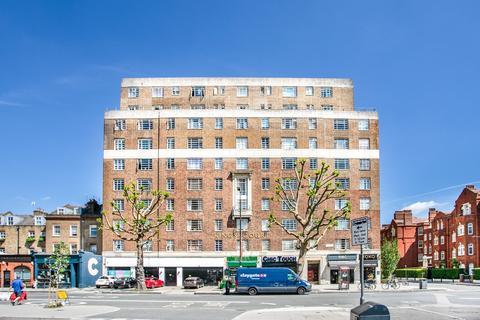 1 bedroom flat to rent - Hamlet Gardens, Hammersmith, W6
