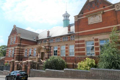2 bedroom flat for sale - Old College Court, Upper Holly Hill, Belvedere, Kent DA17 6JG