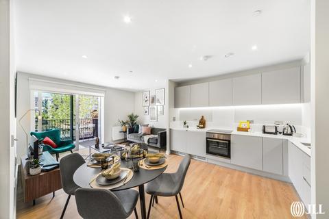 1 bedroom flat to rent - Ferry Lane London N17