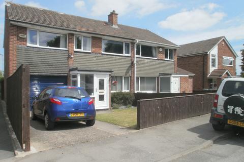 4 bedroom semi-detached house for sale - Marske Lane, Stockton on Tees TS19