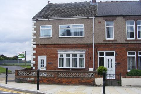 3 bedroom end of terrace house for sale - 1A Durham Road, Durham, DL17
