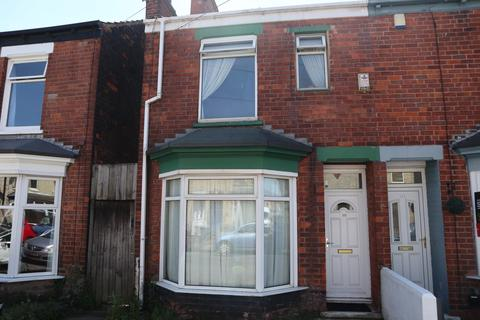 2 bedroom terraced house to rent - Clumber Street, Princes Avenue, HU5