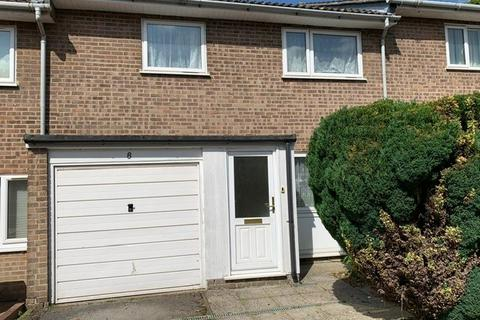 3 bedroom semi-detached house to rent - Portway Close, Reading RG1