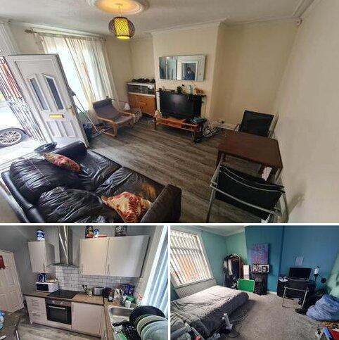 2 bedroom house share to rent - Harold Street, Hyde Park, Leeds LS6