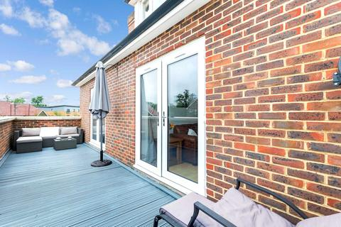 2 bedroom apartment for sale - Flaxfield House, Southwater