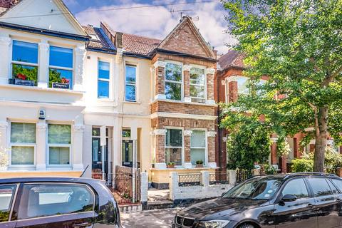 3 bedroom terraced house to rent - Hatfield Road, Acton, W4