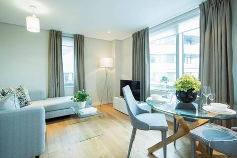 3 bedroom flat to rent - Flat 1408, 4b Merchant Square East,, London, W2