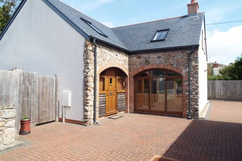 3 bedroom detached house for sale - The Arches, Beynon court, Port Eynon, Gower SA3 1NL