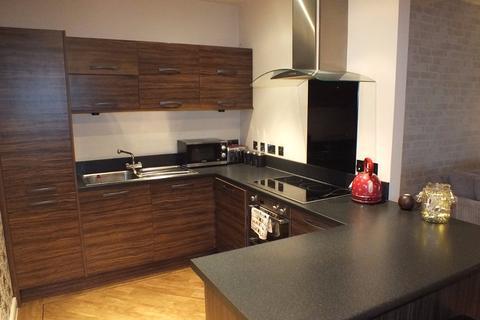 2 bedroom apartment to rent - Pullman Court, Morley, Leeds, West Yorkshire, LS27