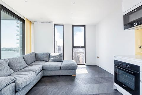 2 bedroom apartment to rent - The Waterman, Tidemill Square, Lower Riverside, Greenwich Peninsula, SE10