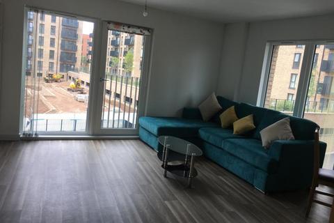 3 bedroom apartment to rent - Lexington Gardens, B15 2DU