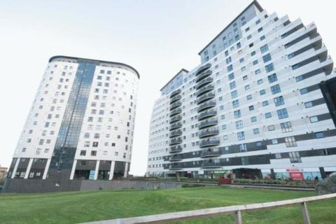 1 bedroom apartment to rent - HIve, Masshouse Plaza, Birmingham, B5 5JN