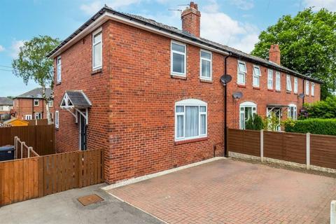 3 bedroom terraced house for sale - Cragside Mount, Leeds, LS5