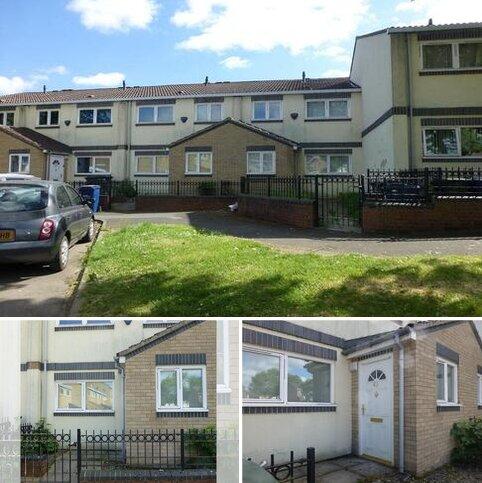 3 bedroom townhouse to rent - Monday Crescent, Newcastle upon Tyne NE4