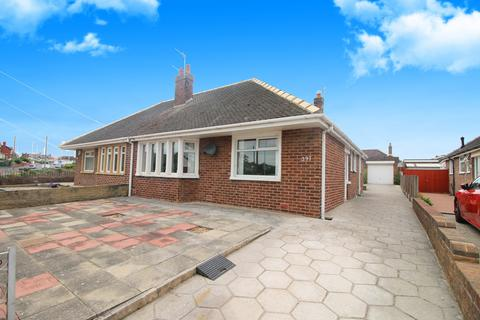 2 bedroom bungalow for sale - Norbreck Road,  Thornton-Cleveleys, FY5