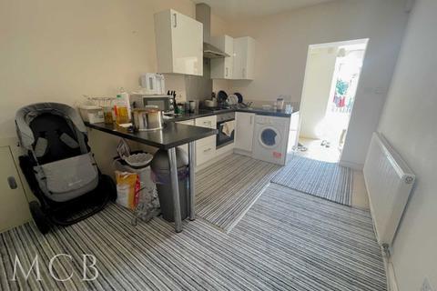 1 bedroom flat to rent - Kingsley Road, Hounslow East