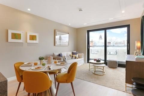 2 bedroom apartment for sale - Lincoln Square, Lincoln's Inn Fields, WC2A