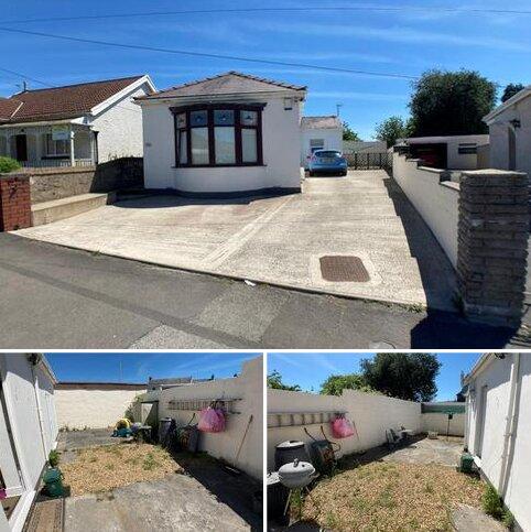 2 bedroom bungalow for sale - Dulais Rd, Pontarddulais