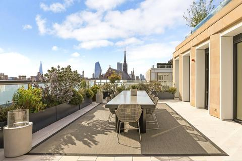 3 bedroom penthouse for sale - The Soane Terrace, Lincoln Square, Lincoln's Inn Fields, WC2A