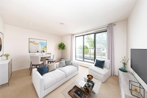 2 bedroom apartment for sale - 2c Holbrook House, Suttons Lane, Hornchurch, RM12