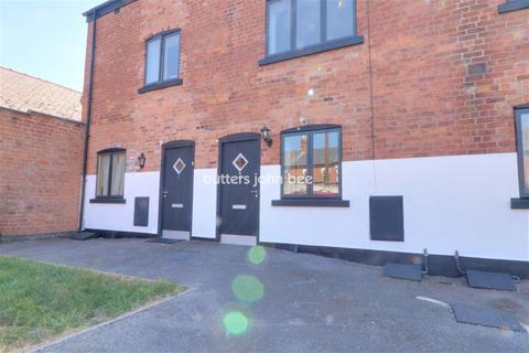 3 bedroom terraced house to rent - Charles Court, Derrington Avenue