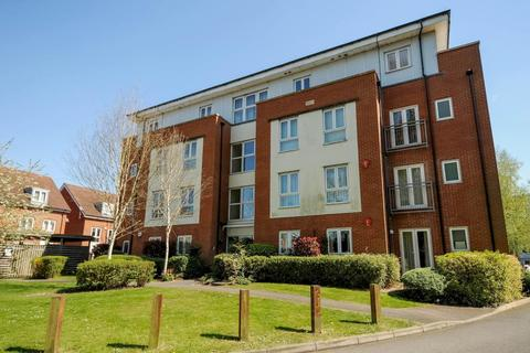 2 bedroom apartment to rent - Gordon Woodward Way,  East Oxford,  OX1