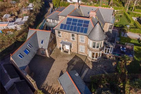 6 bedroom semi-detached house for sale - Castle Drive, Penzance, TR18