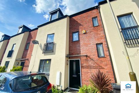 4 bedroom terraced house for sale - Moccasin Avenue, Leicester, LE4