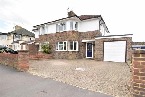 3 bedroom semi-detached house for sale - Southlands Avenue, Horley, Surrey