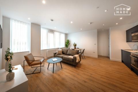 2 bedroom flat to rent - Lampton Road, Hounslow, TW3