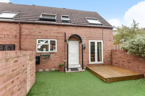 3 bedroom end of terrace house for sale - Capstan Way, Surrey Quays