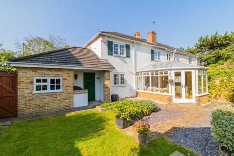 3 bedroom semi-detached house for sale - Westborough Road, Maidenhead, sl6