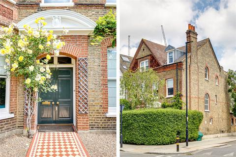 6 bedroom end of terrace house for sale - Elms Road, SW4