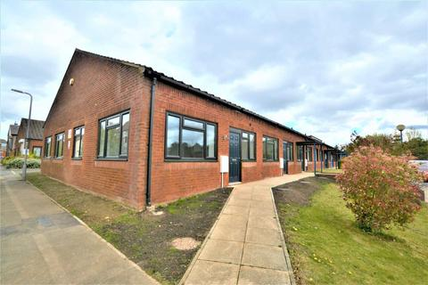 1 bedroom cluster house to rent - Walker Avenue, Wolverton Mill
