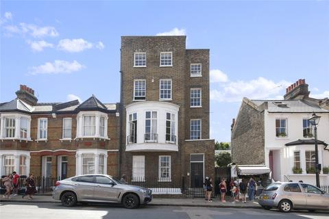 1 bedroom apartment for sale - King William Walk, Greenwich, SE10
