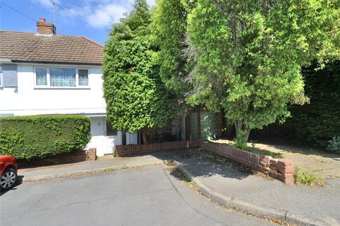 3 bedroom semi-detached house for sale - Ashleigh Gardens, Sutton, SM1