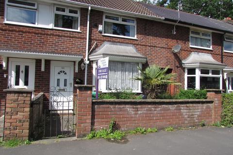 3 bedroom terraced house for sale - Broadoak Road, Wythenshawe, Manchester, M22