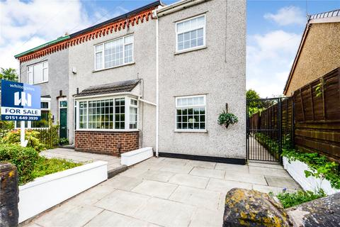 4 bedroom semi-detached house for sale - Pilch Lane East, Liverpool, L36
