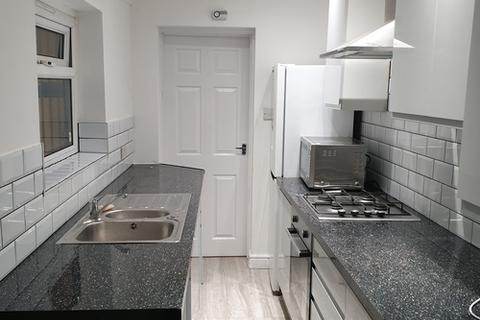 3 bedroom terraced house to rent - Vauxhall Street, Coventry, CV1