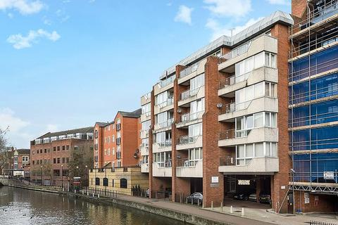 1 bedroom apartment to rent - Kings Reach Court, Crane Wharf, Reading, RG1