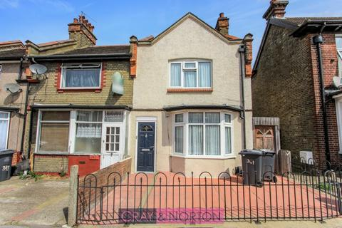 2 bedroom end of terrace house for sale - Morland Road, Addiscombe, CR0