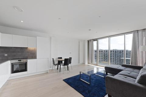 2 bedroom apartment to rent - Commodore House, Royal Wharf, London, E16